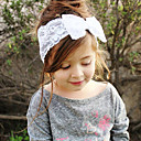 cheap Kids' Headpieces-Toddler Girls' Sweet Bow Lace Hair Accessories / Headbands