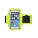 olcso Ruksaci i torbe-HAISKY Karpánt Cell Phone Bag mert Verseny Kerékpározás / Kerékpár Futás Kocogás Sportska torba Viselhető Érintőképernyő Telefon/Iphone