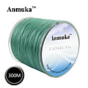 cheap Fishing Lines-300M / 330 Yards PE Braided Line / Dyneema / Superline Fishing Line 80LB 75LB 70LB 65LB 60LB 50LB 40LB 35LB 30LB 25LB 20LB 15LB 10LB 8LB