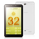 abordables Tablets-AOSON M707T Android 4.4 Tableta RAM 512MB ROM 4GB 7 pulgadas 1024*600 Dual Core