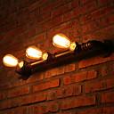 hesapli Gerçek Saç Örme Peruklar-Duvar ışığı Ortam Işığı Duvar lambaları max60w 110-120V 220-240V E26 / E27 Köy / Kırsal