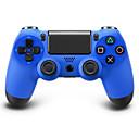 preiswerte PS4 Zubehör-P4-CBT001D Bluetooth Bediengeräte / Kabel and Adapter Für PC / PS4 / Sony PS4 . Bluetooth / Controller / Wiederaufladbar Bediengeräte / Kabel and Adapter Metal / ABS Einheit