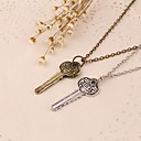 cheap Jewelry Sets-Women's Pendant Necklace Alloy Pendant Necklace ,
