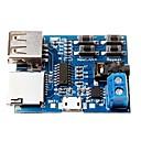 preiswerte Module-TF-Karte U Festplatte MP3-Format Decoder Board-Modul-Verstärker decodiert Audio-Player