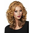 cheap Mascaras-ladys blend short synthetic hair wave wigs extensions enough stock