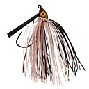 cheap Concealers & Contours-1 pcs Fishing Lures Flies Rubber Fly Fishing