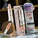 cheap Concealers & Contours-3 Concealer/Contour Dry Wet Cream Concealer Dark Circle Treatment Anti-Acne Freckle Anti-wrinkle Eye Other Face Lip