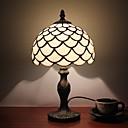 abordables Lampes de Table-Multi-teintes Tiffany / Rustique / Moderne / Contemporain Lampe de Bureau Résine Applique murale 110-120V / 220-240V 25W