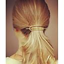 preiswerte Haarschmuck-Damen Einfach / Freizeit, Aleación Haar Clip / Haarnadeln / Haarnadeln