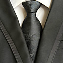 billige Tilbehør til herrer-Herre Fest / aften / Formell Stil / Luksus Slips - Elegant, Kreativ