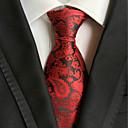 preiswerte Herrenmode Accessoires-Herrn Luxus / Muster / Klassisch Hals-Binder - Stilvoll Kreativ