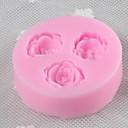 billige Bageredskaber-Bageværktøj Silikone Valentinsdag / GDS Kage / Tærte / Chokolade bageform 1pc