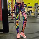 hesapli Koşu Giysileri-Kadın's Legginsy do biegania / Spor Taytları Spor Dalları Moda Pantalonlar Aktif Giyim Hızlı Kuruma, Nefes Alabilir, Sıkıştırma Streç