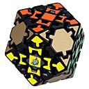 billige Rubiks kuber-Rubiks kube WMS Alien Utstyr 3*3*3 Glatt Hastighetskube Magiske kuber Kubisk Puslespill profesjonelt nivå Hastighet Klassisk & Tidløs Barne Voksne Leketøy Gutt Jente Gave