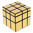 olcso Rubik kockái-Rubik kocka shenshou Mirror Cube 3*3*3 Sima Speed Cube Rubik-kocka Puzzle Cube szakmai szint Sebesség Klasszikus és időtálló Gyermek Felnőttek Játékok Fiú Lány Ajándék