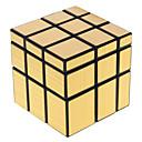 preiswerte Rubiks Würfel-Zauberwürfel shenshou Spiegelwürfel 3*3*3 Glatte Geschwindigkeits-Würfel Magische Würfel Puzzle-Würfel Profi Level Geschwindigkeit