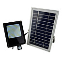 abordables Focos-1pc 120xsmd3528 light-control cool white led reflectores luz solar