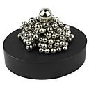 povoljno Igraći blokovi-1 pcs Magnetne igračke Magnetske kuglice Kocke za slaganje Puzzle Cube Magnet S magnetom Odrasli Dječaci Djevojčice Igračke za kućne ljubimce Poklon