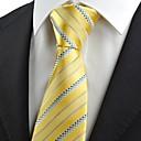 preiswerte Herrenmode Accessoires-Herrn Luxus Punkt Streifen Stilvoll Kreativ