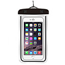 halpa Surfing and Bodyboarding-Kuivalaukku / Kännykkäkotelo varten Samsung Galaxy S6 / iPhone 6s / 6 / iPhone 6 Plus Kevyt / Vedenkestävä / Fluoresoiva 6inch PVC