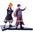 cheap Anime Action Figures-Anime Action Figures Inspired by Naruto Cosplay PVC(PolyVinyl Chloride) 16 cm CM Model Toys Doll Toy