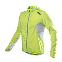 cheap Cycling Underwear & Base Layer-Men's Women's Unisex Hiking Jacket Outdoor Waterproof Quick Dry Ultraviolet Resistant Anti-Insect Tracksuit Windbreaker Top Camping / Hiking Cycling / Bike Downhill Rose Red / Green / Blue