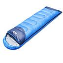baratos Mochilas e Malas-BSwolf Saco de dormir Ao ar livre 15°C Retangular Manter Quente Á Prova de Humidade Prova-de-Água A Prova de Vento Á Prova-de-Pó para
