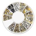 voordelige Nagelstrass & Decoraties-Modieus Hoge kwaliteit Dagelijks Nail Art Design
