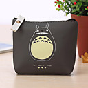 cheap Cat Toys-Totoro Pattern PU Leather Change Purse(1 PCS Random Pattern)