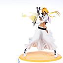 halpa Anime-somisteet-Anime Toimintahahmot Innoittamana Dead Cosplay PVC 27 cm CM Malli lelut Doll Toy