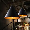 abordables Bombillas Incandescentes-Lámparas Colgantes Luz Downlight - Mini Estilo, 110-120V / 220-240V Bombilla no incluida / 10-15㎡ / FCC / E26 / E27
