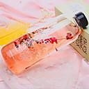 baratos Garrafas de Água-Copos Plástico Garrafas de Água Decoração presente namorada 1pcs