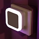 povoljno Slavine za umivaonik-1 kom. Zidna utičnica Nightlight Szenzor PVC 1. Svjetlo Baterije nisu uključene