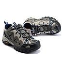 זול הנעלה ואביזרים-בגדי ריקוד גברים נעלי ריצה נעלי ספורט נעלי טיולי הרים נושם נגד החלקה ריפוד ריצה צעידה טיפוס אביב קיץ סתיו / אוורור