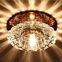 povoljno Lusteri-Flush Svjetla Ambient Light Others Crystal Crystal, LED 220-240V Meleg fehér