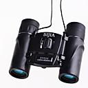 זול מונוקולרים, משקפות וטלסקופים-Bijia 20 X 22 mm משקפת עמיד במים הבחנה גבוהה  (HD) Generic ציפוי מרובה מלא BAK4 פלסטי גוּמִי מתכת / Hunting / צפרות(צפיה בציפורים) / ראיית לילה