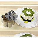 billige Bakeredskap-Bakeware verktøy Rustfritt Stål Nyttår Brød / Kake Kakekniv 1pc