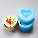 billige Bakeformer-Bakeware verktøy Plast GDS Kake Cake Moulds 1pc
