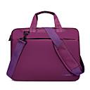 abordables Relojes de Moda-fopati® caso 14inch portátil / bolsa / manga para el lenovo / mac / Samsung púrpura / naranja / negro / color de rosa