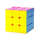 זול קוביות של רוביק-קוביה הונגרית YONG JUN 3*3*3 קיוב מהיר חלקות קוביות קסמים קוביית פאזל רמה מקצועית מהירות מתנות קלסי ונצחי בנות