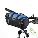 cheap Clutches & Evening Bags-ROSWHEEL Bike Handlebar Bag / Shoulder Bag Moistureproof, Wearable, Shockproof Bike Bag PVC(PolyVinyl Chloride) / 600D Polyester Bicycle Bag Cycle Bag Samsung Galaxy S6 Cycling / Bike