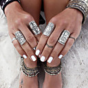 cheap Rings-Women's Ring - Stylish 7 / 8 / 9 Silver For Wedding / Party / Evening
