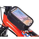 preiswerte Fahrradrahmentaschen-ROSWHEEL Handy-Tasche / Fahrradrahmentasche 5.2 Zoll Touchscreen Radsport für iPhone 8/7/6S/6 / Wasserdichter Verschluß