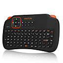 cheap TV Boxes-Mini 2.4G Fly Gaming Air Mouse Wireless keyboard Remote Control For PC Laptop Desktop with Touchpad
