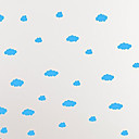 זול מדבקות קיר-צורות מדבקות קיר מדבקות קיר מטוס מדבקות קיר דקורטיביות, PVC קישוט הבית מדבקות קיר קיר