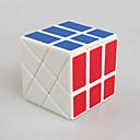 billige Rubiks kuber-Rubiks terning YONG JUN 3*3*3 Let Glidende Speedcube Legetøjsbiler Magiske terninger Puslespil Terning Professionelt niveau Hastighed Gave
