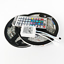 cheap LED Strip Lights-10m RGB Strip Lights 300 LEDs 5050 SMD RGB Remote Control / RC / Cuttable / Self-adhesive 12 V / Color-Changing / IP44