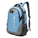 preiswerte Hüfttasche-40 L Rucksäcke - Multifunktions Außen Camping & Wandern Rot, Blau