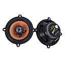 """preiswerte Einbauleuchten-5 """"dia 2 stücke 200 watt leistung 80 hz-20 khz 4 ohm 2-wege auto audio system koaxial lautsprecher"""