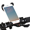 cheap Cycling Jersey & Shorts / Pants Sets-Bike Phone Mount Adjustable GPS Ultra Light (UL) for Road Bike Mountain Bike MTB BMX PVC(PolyVinyl Chloride) iPhone X iPhone XS iPhone XR Cycling Bicycle Black Black / Red 1 pcs